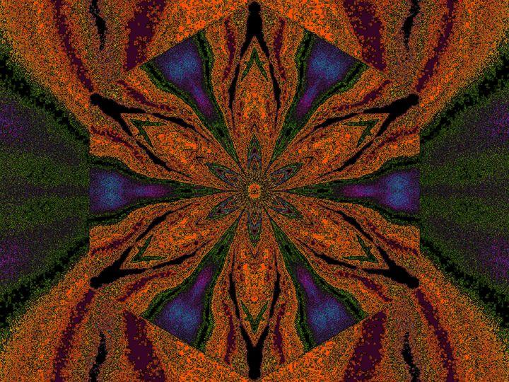 Flowers of Atlantis 24 - Sherrie D. Larch