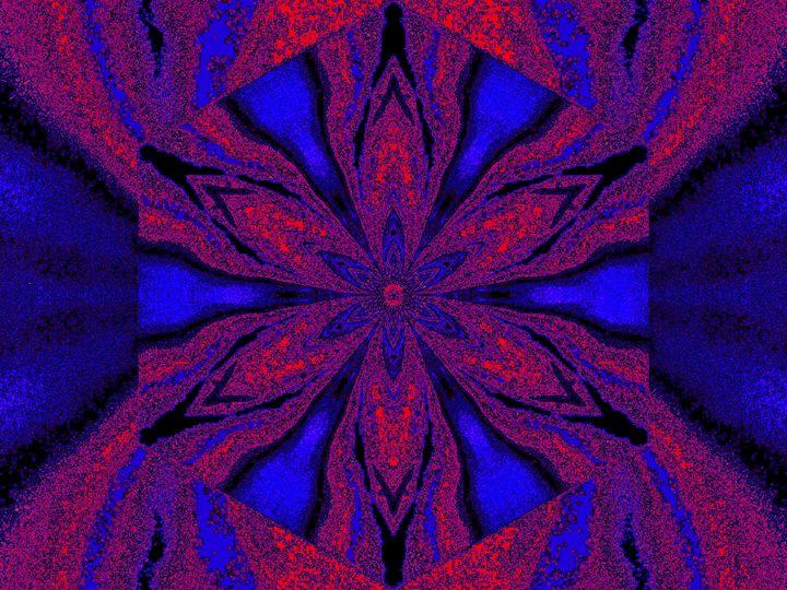 Flowers of Atlantis 26 - Sherrie D. Larch