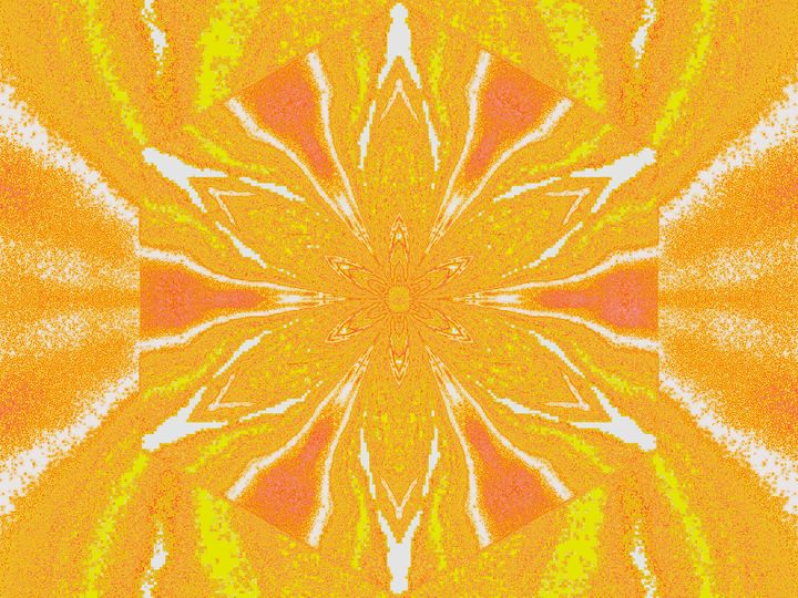 Flowers of Atlantis 47 - Sherrie D. Larch