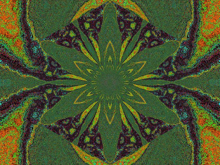 Flowers of Atlantis 51 - Sherrie D. Larch