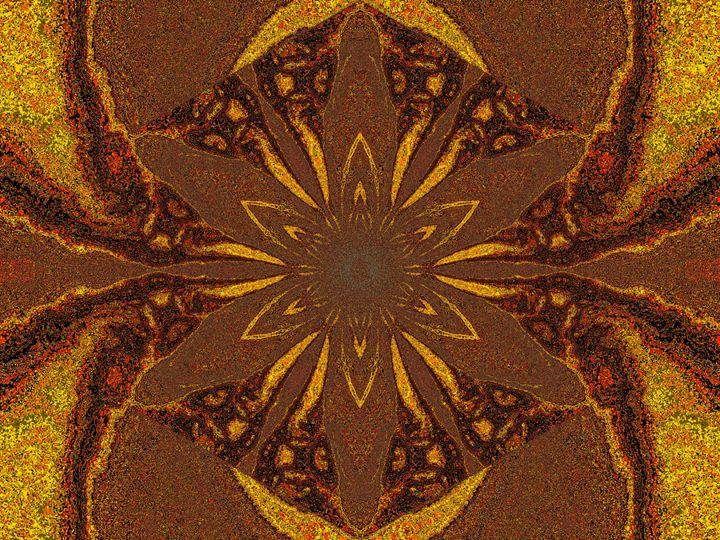 Flowers of Atlantis 52 - Sherrie D. Larch