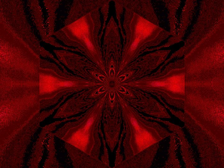 Flowers of Atlantis 64 - Sherrie D. Larch