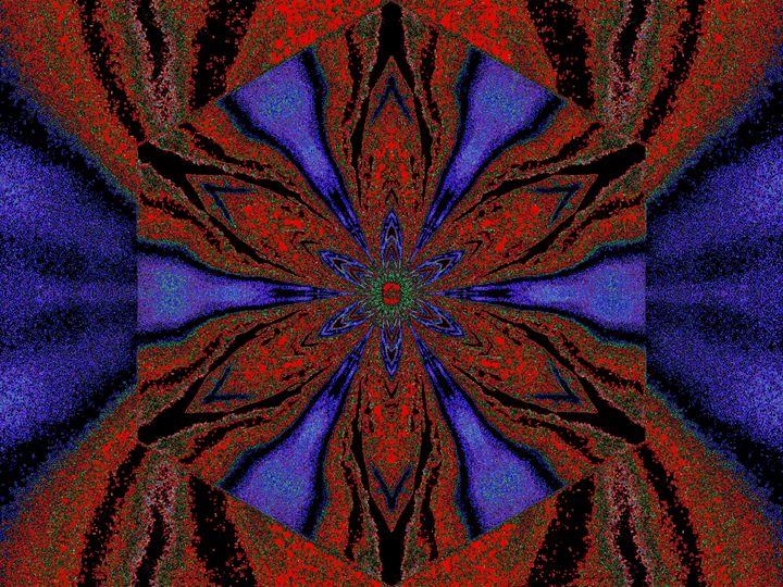Flowers of Atlantis 76 - Sherrie D. Larch