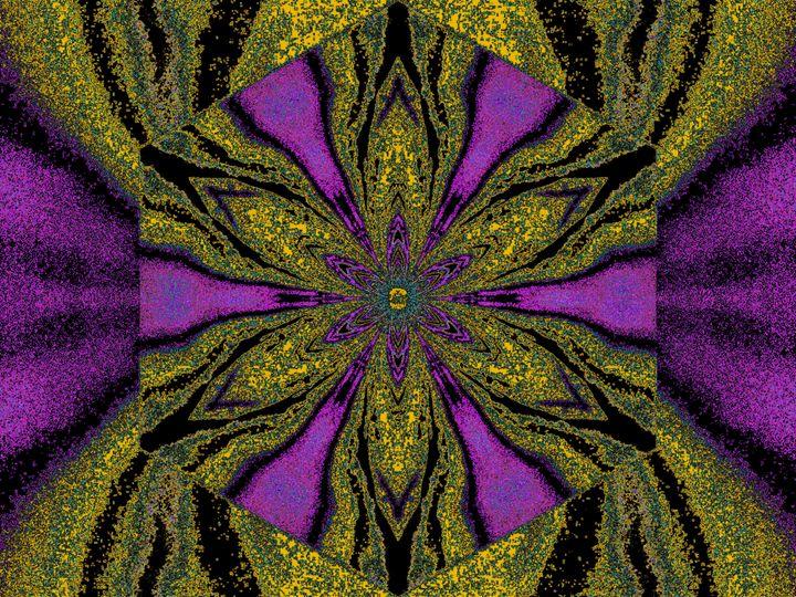 Flowers of Atlantis 79 - Sherrie D. Larch