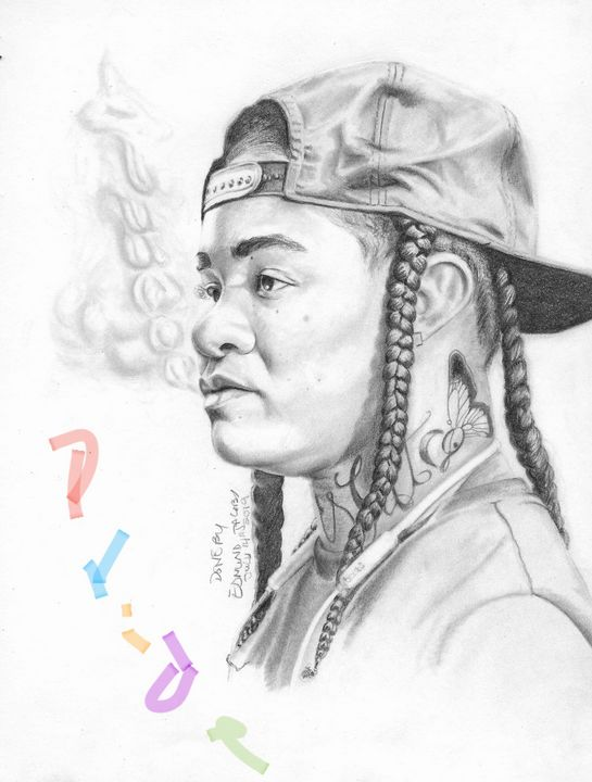Young Ma - Edmund Jacobs