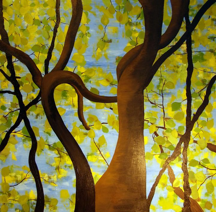 Summer Light - Works by Alison