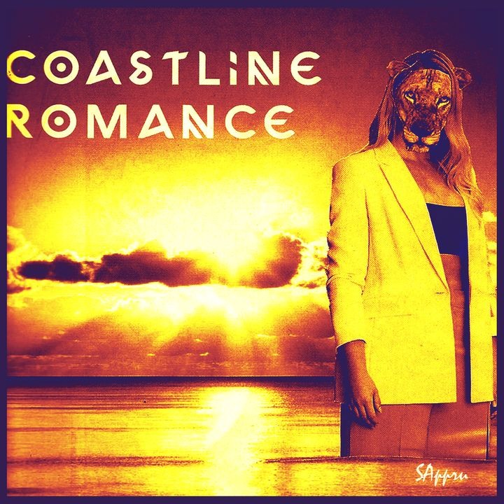 Coastline Romance - Sam Appru