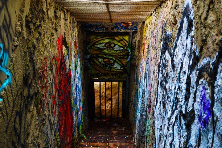 Staircase - Geronimo Lopez