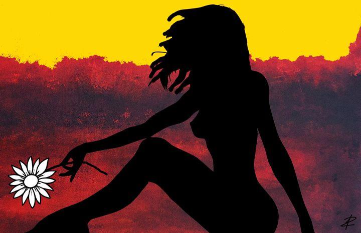Sunrise by Jesse Raudales - Jesse Raudales