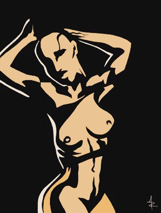 WOMAN - Jesse Raudales