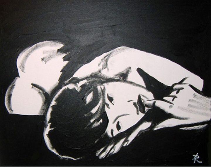 Bed Of Shame - Jesse Raudales