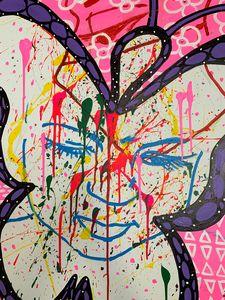 DREAMERS by Jesse Raudales - Jesse Raudales
