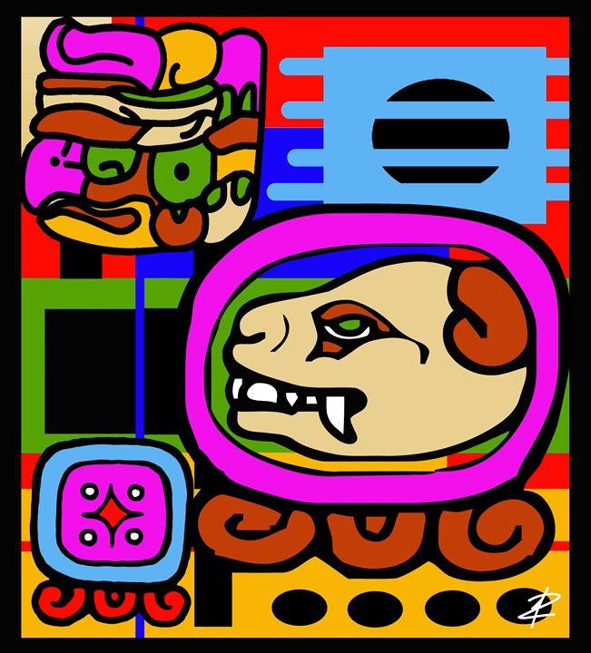 CrazyDope - Jesse Raudales