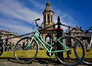 Dublin Bike