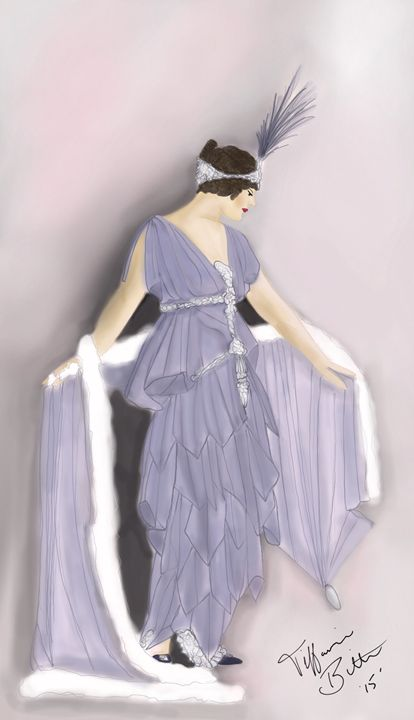 Grecian Elegance - Elegant Designs