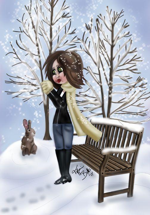 """""""Cold"""" - Elegant Designs"""