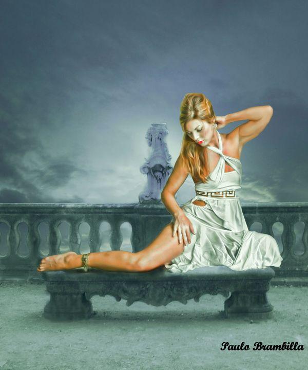 Ariadne - Paulo Brambilla