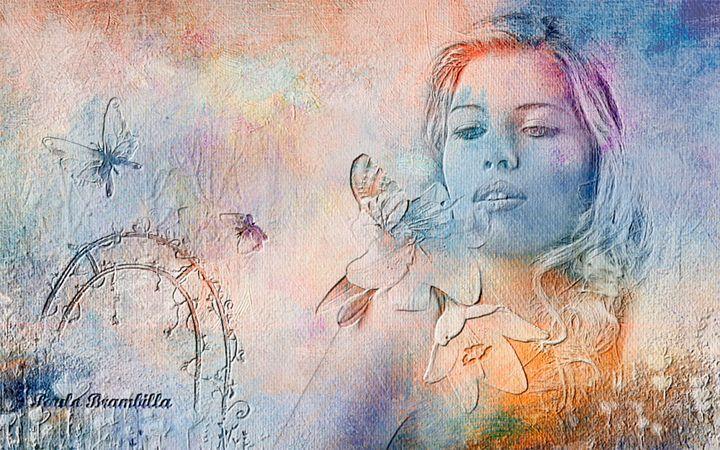 Madame Butterfly - Paulo Brambilla