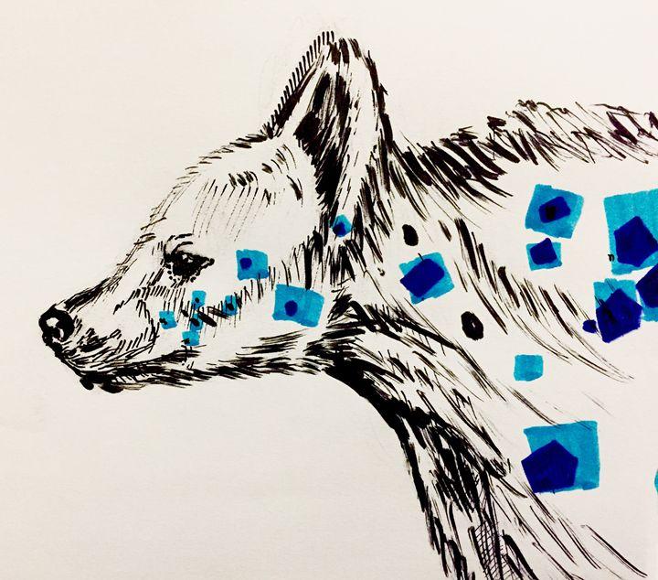 Hyena - Los Barcos