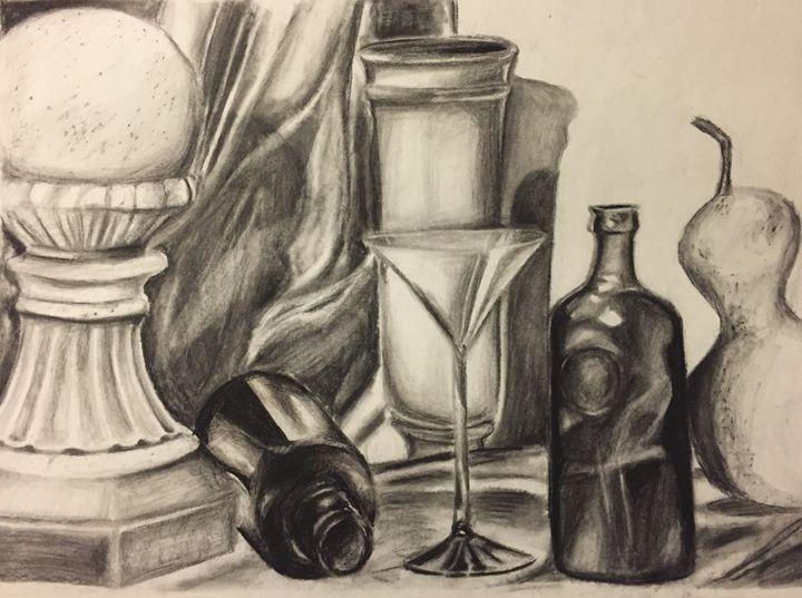 Bottles - Los Barcos