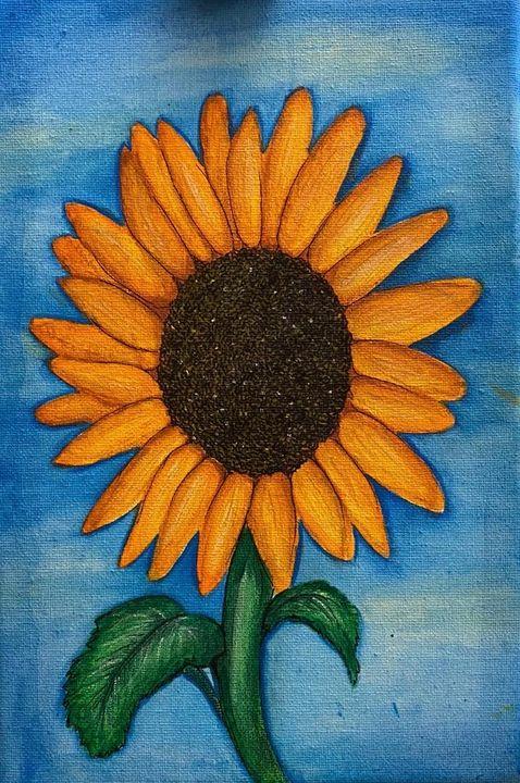 Sunflower - Maryy