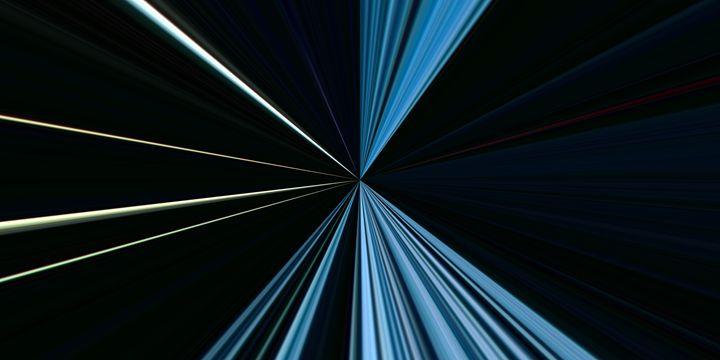 Blade Runner - Move Scene Spectrum