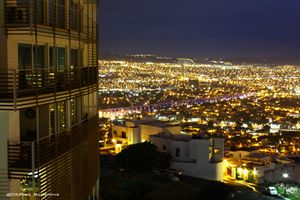 Night Queretaro