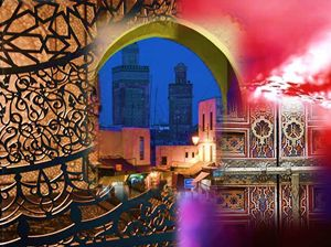 Morocco Muses-4