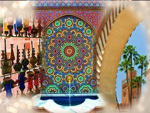 Morocco Muses-2