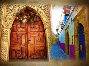 Morocco Muses-1