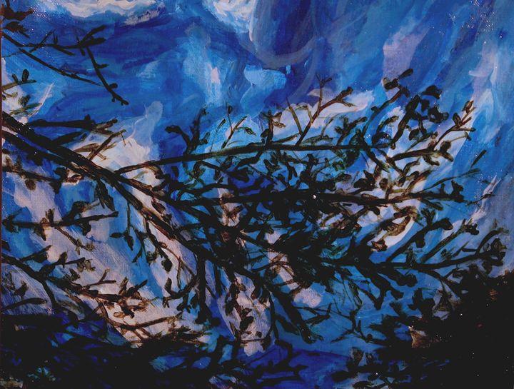Autumn Mysticism - Brian Deming