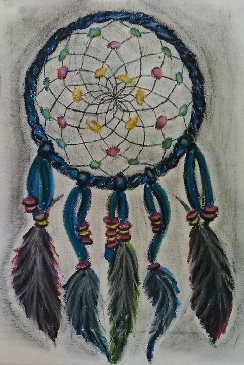 Dream catcher - Billie's Work