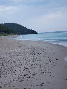 Stoney Beach walk