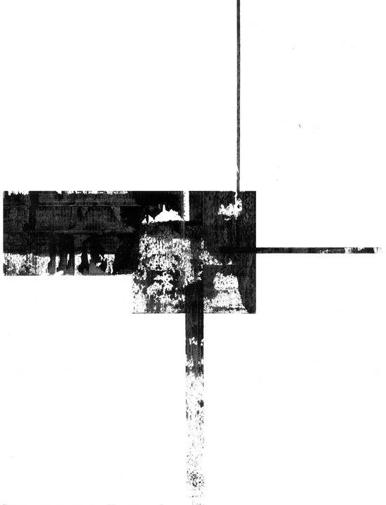 Black Square - Krešimir Damjanović