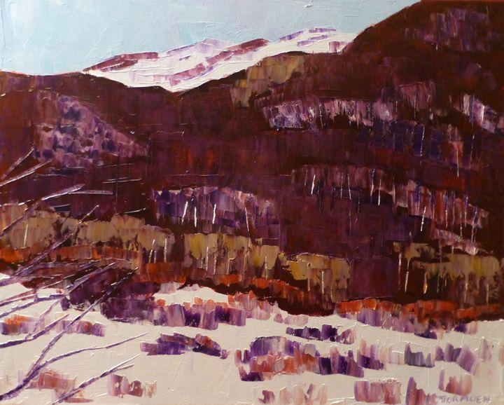 Breck - Susan Tormoen