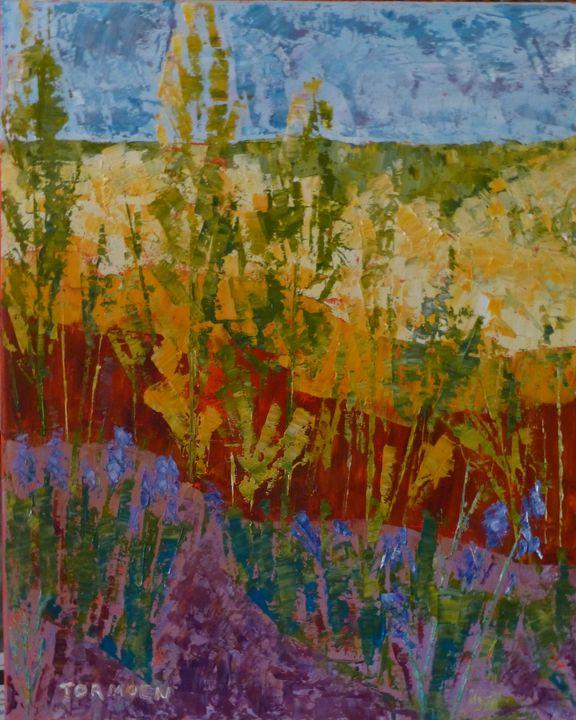 From the Road - Susan Tormoen