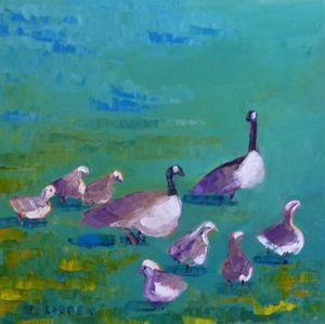 Goslings Seven IV