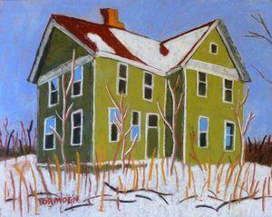 Days Gone By II - Susan Tormoen