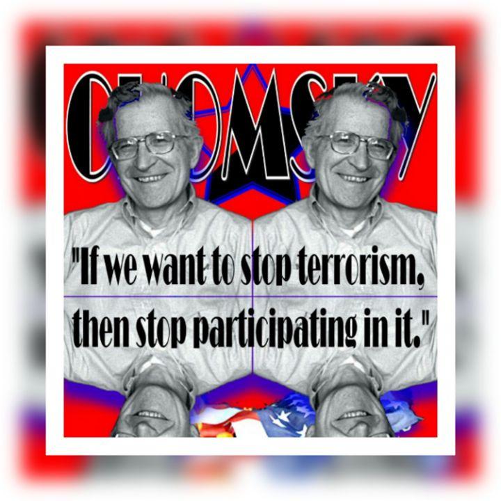 Noam Chomsky on Terrorism - F.R.@.M.E.X