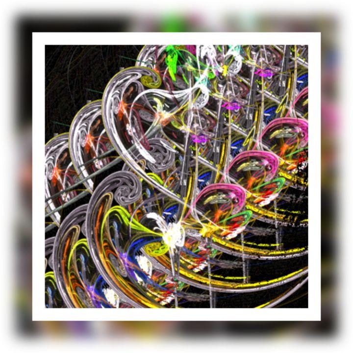 Movement Abstraction - F.R.@.M.E.X
