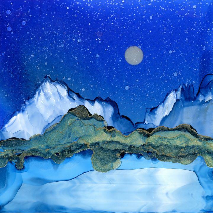 Silent Night - Alchemy Artisan Works