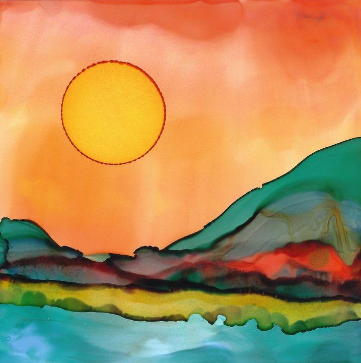 Tangerine Dream - Inkapades