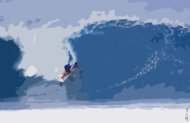 Surfing - moments to remember_26 - Sports and beautiful - JG