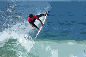 Surfing - moments to remember_36 - Sports and beautiful - JG