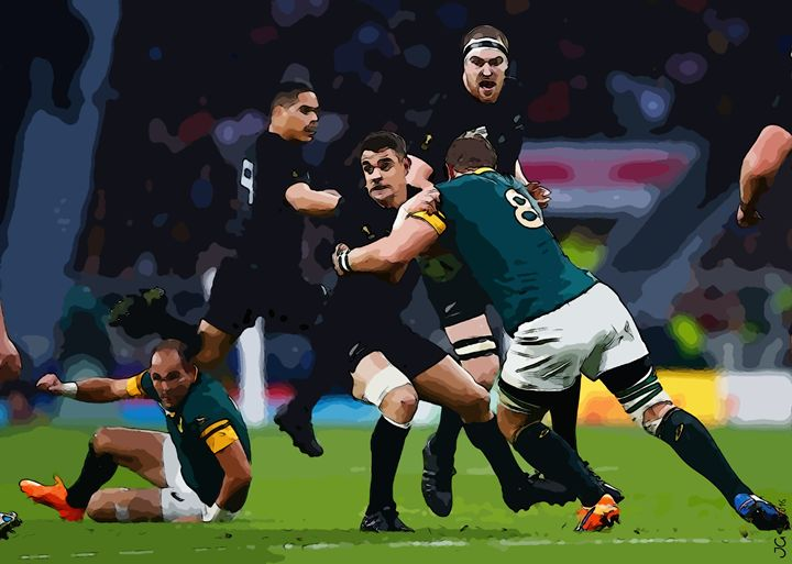 Rugby - moments to remember_05 - Sports and beautiful - JG