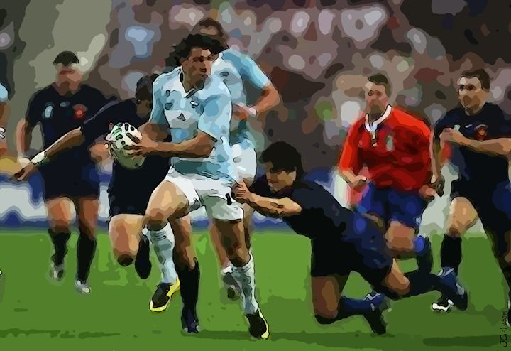 Rugby - moments to remember_21 - Sports and beautiful - JG