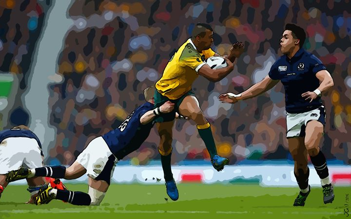 Rugby - moments to remember_31 - Sports and beautiful - JG