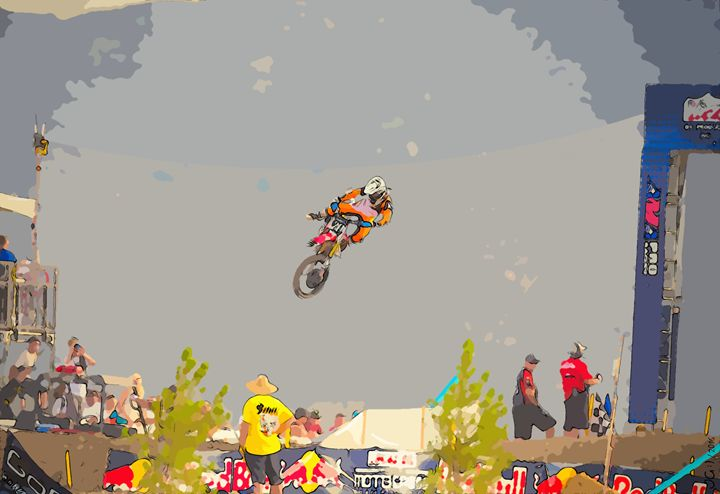 Motorcross - moments to remember_04 - Sports and beautiful - JG