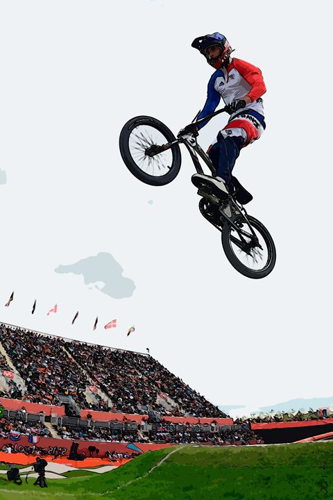 Cycling+BMX - moments to remember_13 - Sports and beautiful - JG