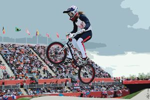 Cycling+BMX - moments to remember_15 - Sports and beautiful - JG